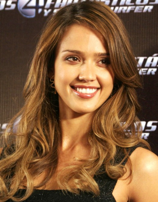 Jessica alba beautiful pics