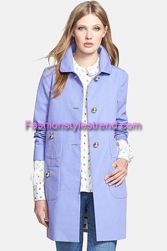 Women Jacket Trends