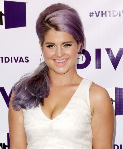 Kelly osbourne hot pics