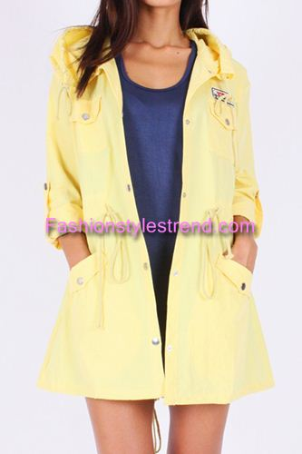 Women Jacket Collection 2014