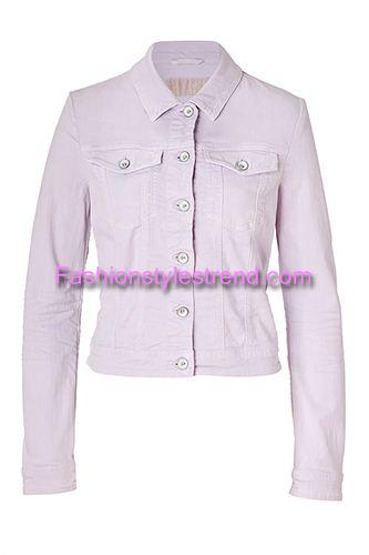 Jacket Styles For Women