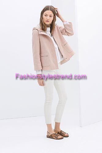 Jacket Styles For Women 2014