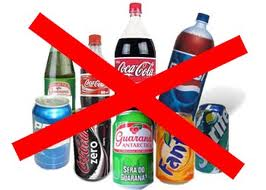Avoid Soda
