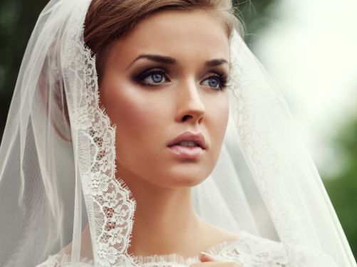 Wedding Makeup Mistakes & Brides Should Avoid