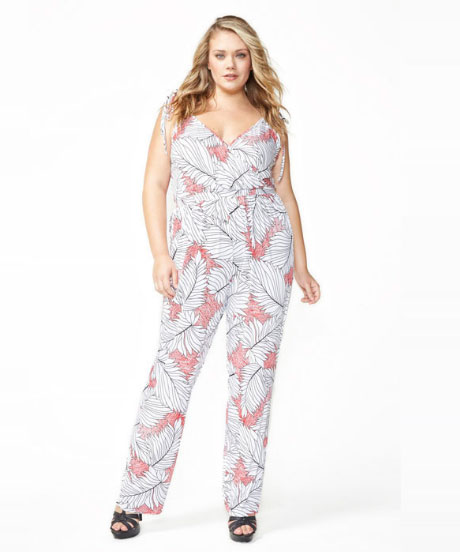 Tall & Plus Size Available in 8 Shops With Different Style