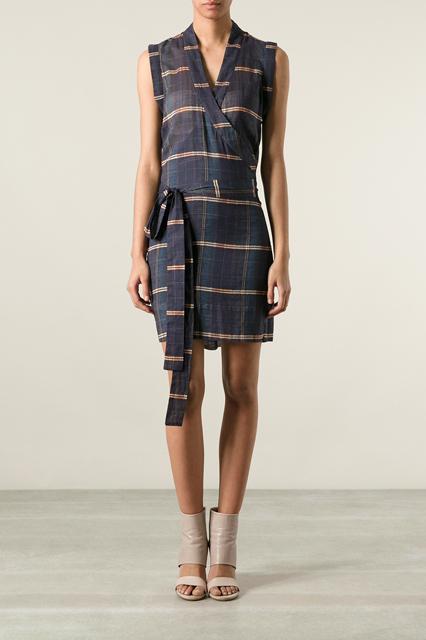 Wrap Dresses Pictures