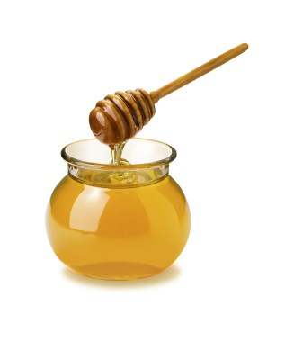 Honey to fight colds