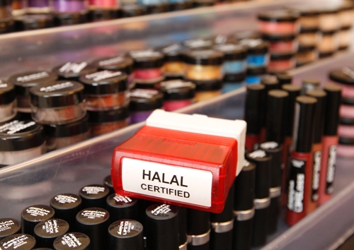 10 Muslim Friendly Halal Makeup products to Try