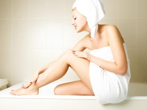 Beat dry skin 4 Moisturizing must haves