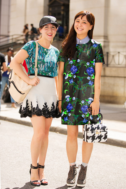 10 Flowery Outfits Perfect For Your Floral Appetite
