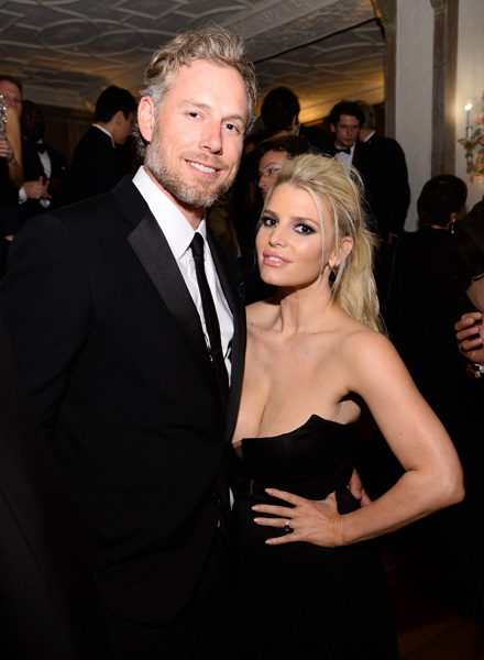 Jessica Simpson Reveals Her 'Extravagant' Wedding Plans