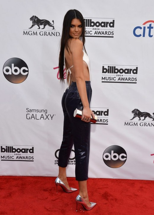 Kendall Jenner billboard awards 2014 Pictures