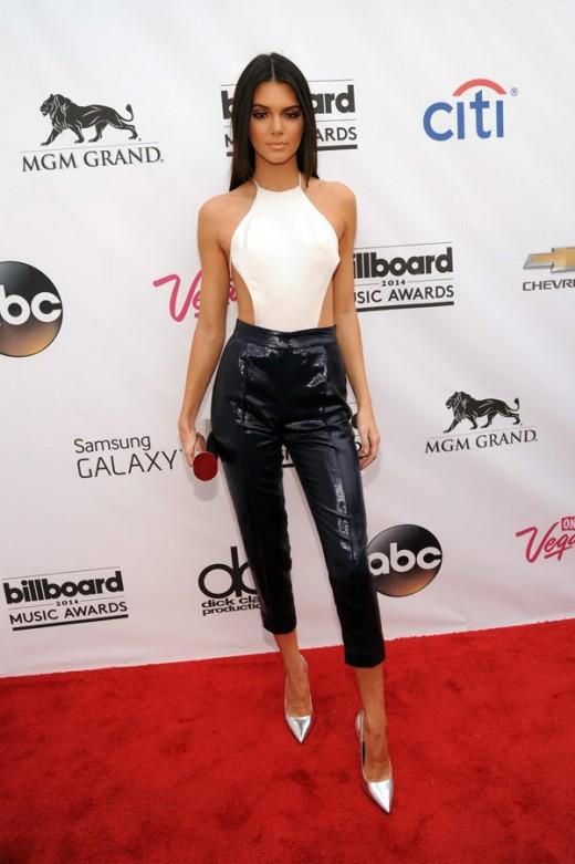 Kendall Jenner billboard awards 2014 Images