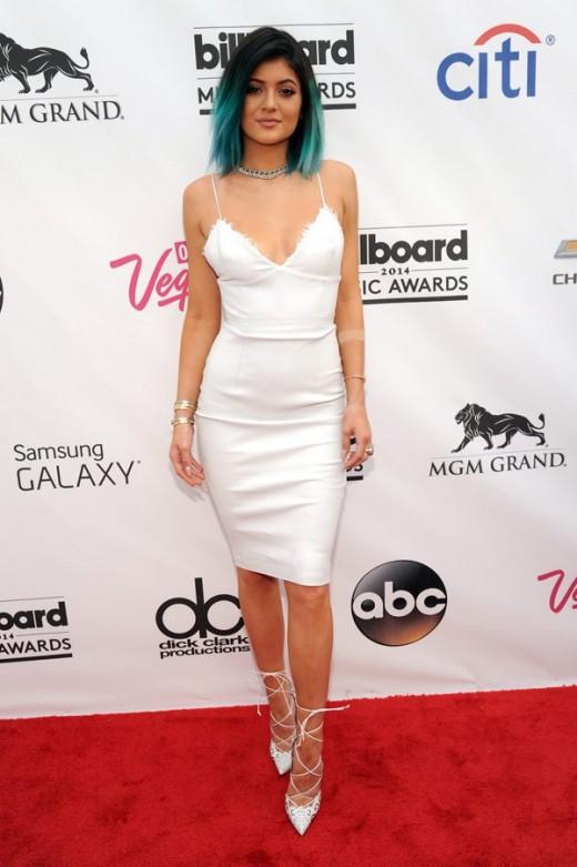 Kylie Jenner billboard awards 2014 Pictures