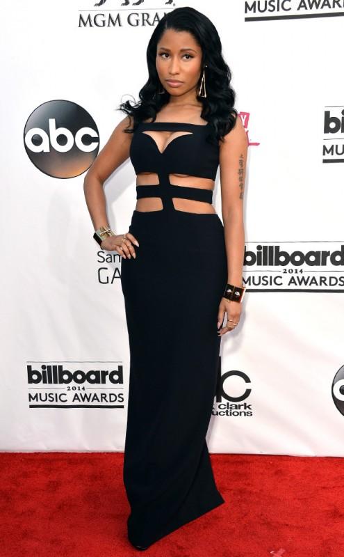 Nicki Minaj billboard awards 2014 Hot Pictures