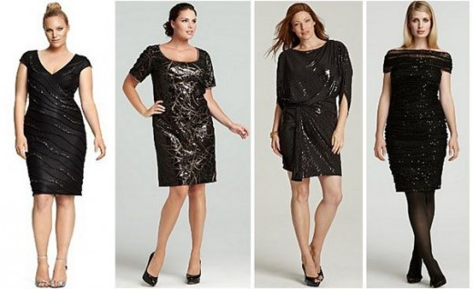 Summer style tips for the plus size women