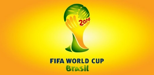 Opening Ceremony Football World Cup in Brazil