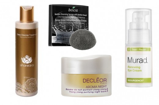 The Best Nighttime Skin-Care Routine