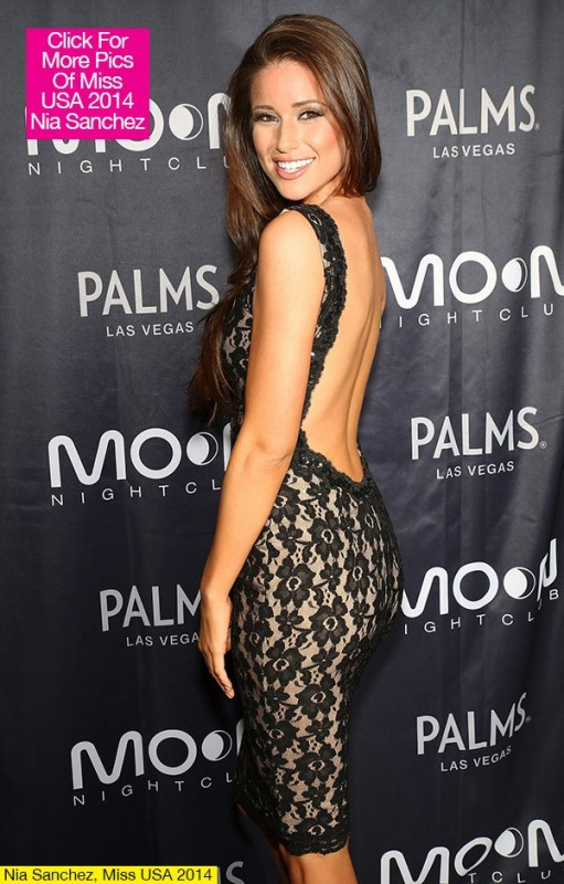 Nia Sanchez: 5 Things To Know About Miss USA 2014 Winner