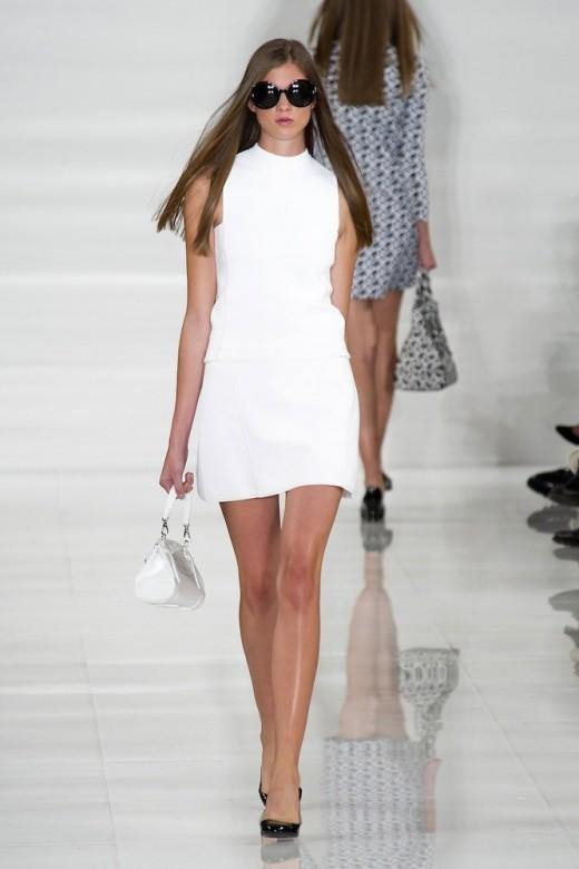 Runway-Inspired Ways to Do Minimalist Style