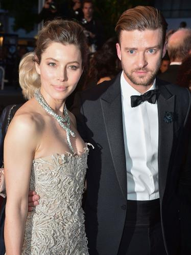 Justin Timberlake and Jessica Biel - $6.5 million