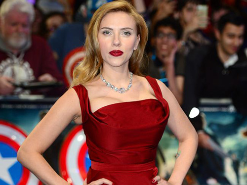Scarlett Johansson wins legal case