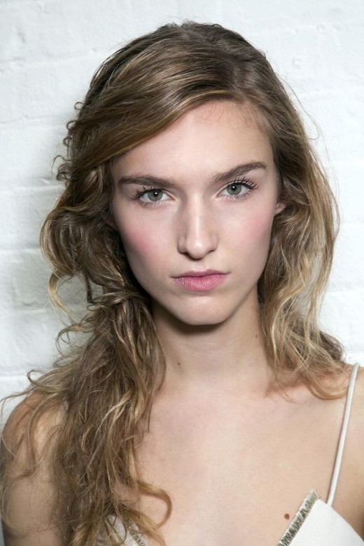 How to Get the Ultimate Beach Babe Hair