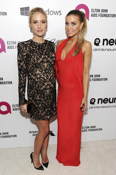 Elton John AIDS Foundation Oscar Party 2014