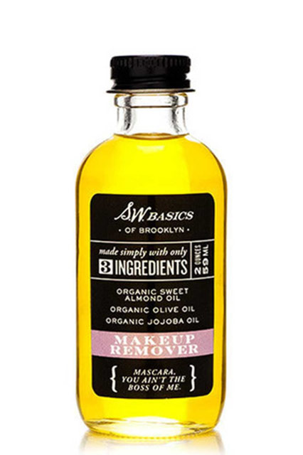 Effective Makeup Removers For Obstinate Cosmetics