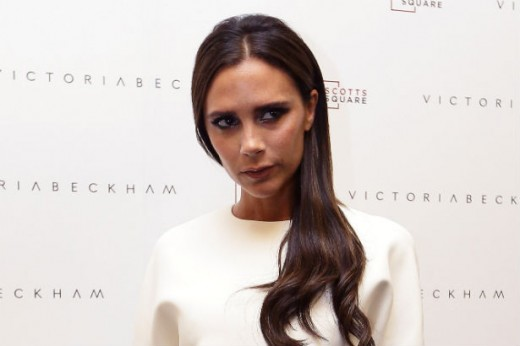 Victoria Beckham Auctions Her Wardrobe for a Good Cause