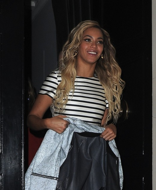 Nunzio Saviano on How to Get Beyonce's Signature Hair Look
