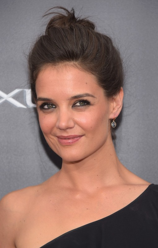 Katie Holmes Makes Her Directorial Debut In All We Had
