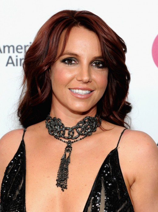 Britney Spears wished Kate Middleton Wear Lingerie of her Fashion Line