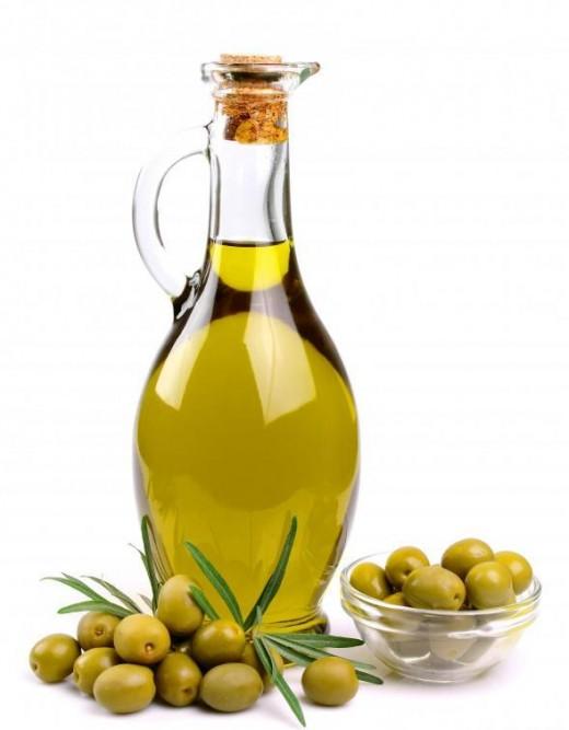 Oils Natural Resource