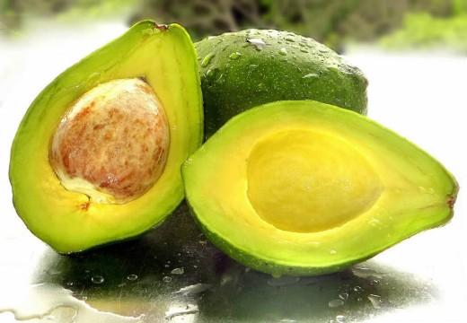 Magic of Avocado
