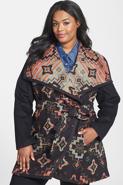 10 Plus-Size Trends For A Fashion-Forward Fall