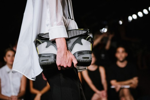 What Happens When Sneakers Become Clothes