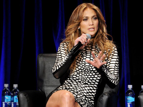 Jennifer Lopez wants to be single right now