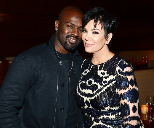 Kris Jenner & Corey Gamble She's Having Best Sex of Her Life