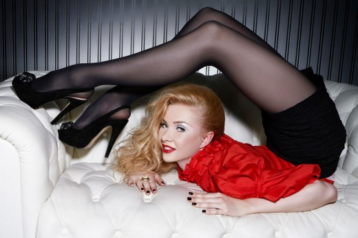 """""""Zlata""""most flexible women of the World Pictures"""
