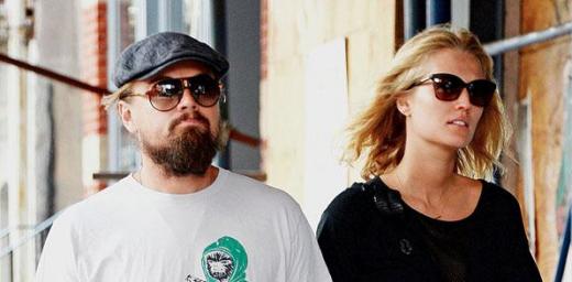 Leonardo DiCaprio, Toni Garrn Split After one year Dating