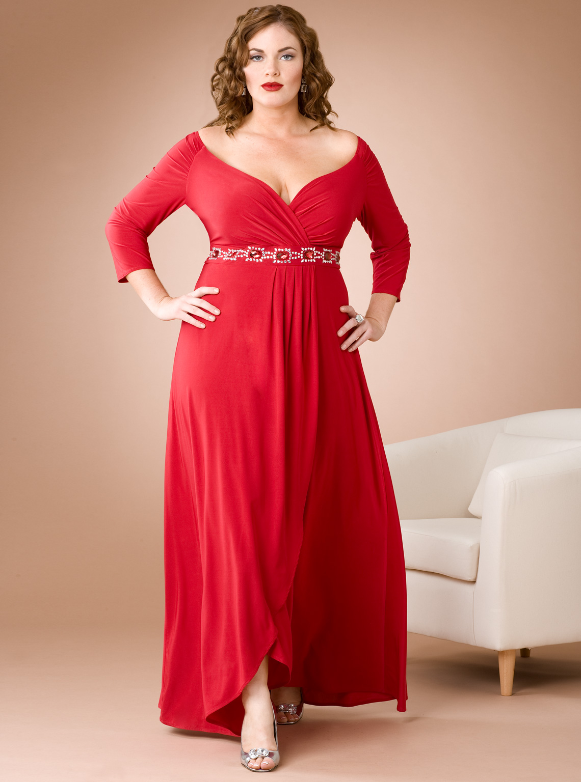 Women's Plus-Size Dresses from europegamexma.gq Whether you're on the lookout for a sleeveless linen shirt dress for the office or a crisp ivory eyelet dress for a special occasion, you can find a wide selection of women's plus-size dresses at europegamexma.gq in many styles, brands, colors, patterns, and sizes.