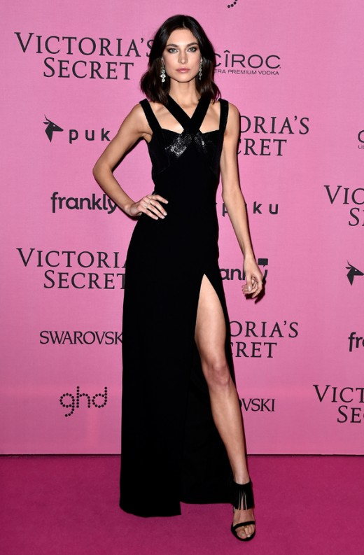 Victoria's Secret Fashion Show 2014 Pictures