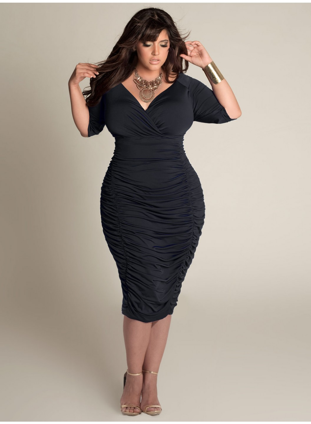 plus size clothes nordstrom