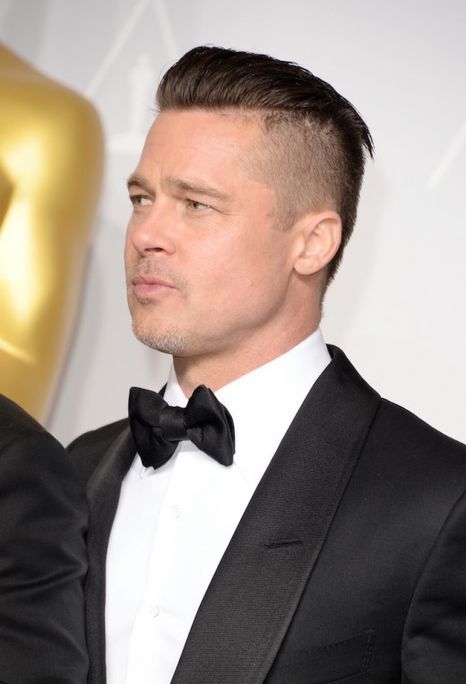 Top 10 Best and Worst in Male Celeb Hair Style 2015
