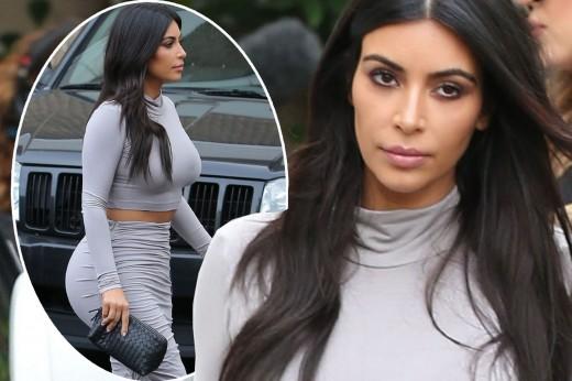 Kim Kardashian introduces Workout app & becomes Fitness Guru