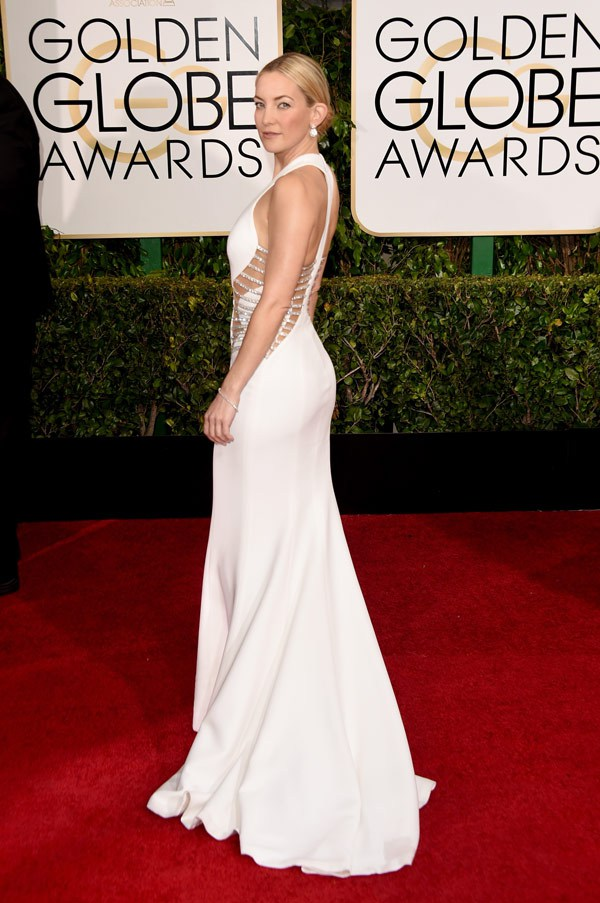 At 72nd Golden Globes Hot Looks On Red Carpet 2015 Fashion Style Trends 2017