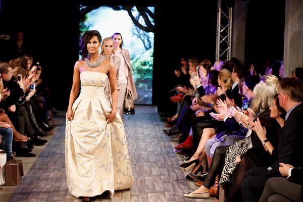 Paris Cultural Fashion Show 2015