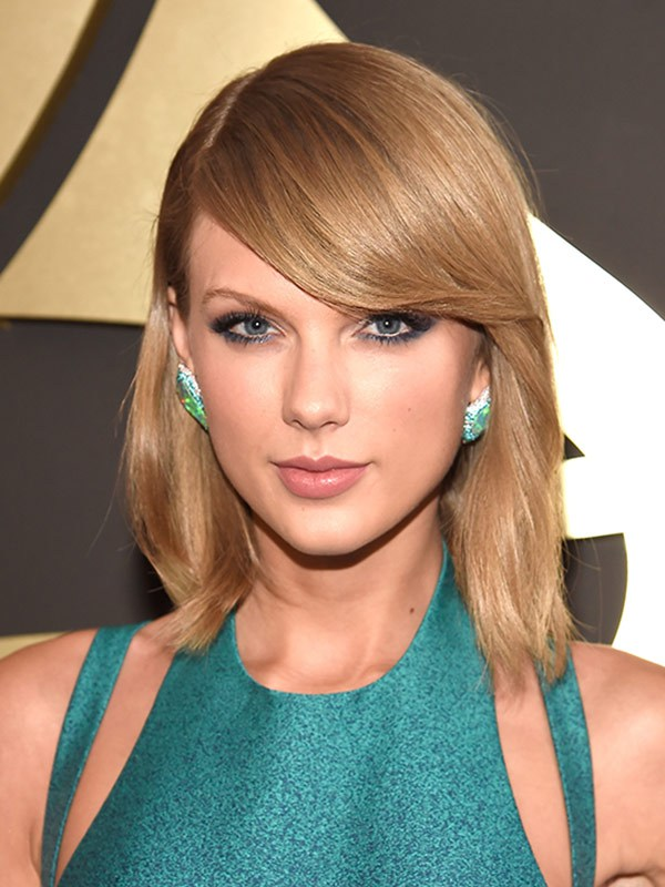 taylor swift grammys 2015 pictures
