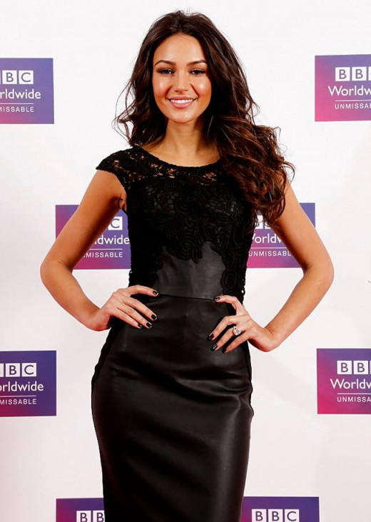 Michelle Keegan hot Pictures